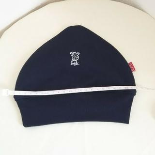 エスプリ(Esprit)のesprit(エスプリ) baby  帽子 紺色 (帽子)
