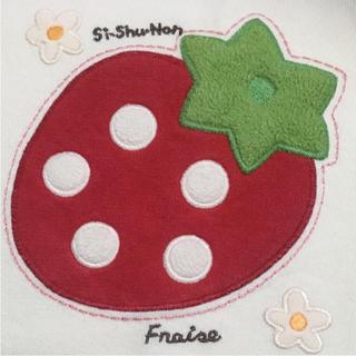シシュノン(SiShuNon)のキッズ長袖カットソー 95cm(シシュノン)(Tシャツ/カットソー)