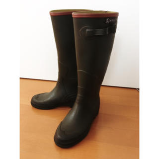 エーグル(AIGLE)のAIGLE CHANTEBELL (レインブーツ)(レインブーツ/長靴)