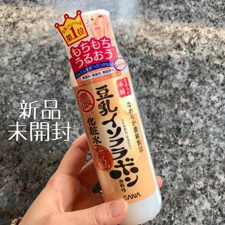 ノエビア(noevir)の《新品未開封》豆乳イソフラボン*しっとり化粧水(化粧水 / ローション)
