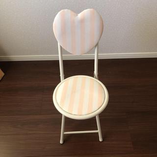 スイマー(SWIMMER)のswimmer パイプ椅子(折り畳みイス)