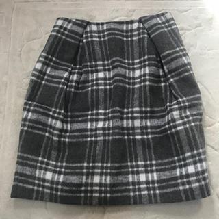 アールディールージュディアマン(RD Rouge Diamant)のタイトスカート(ミニスカート)
