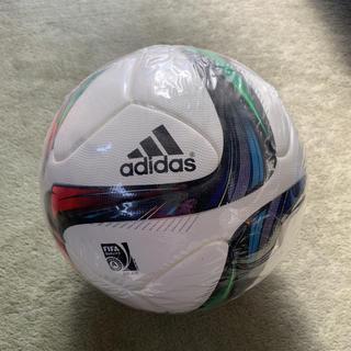 アディダス(adidas)のサッカーボール conext15 サイズ5号(ボール)