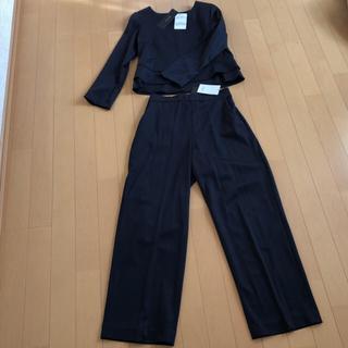 ケティ(ketty)の    Ketty  セットアップスーツ  サイズ2(スーツ)