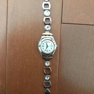 スウォッチ(swatch)のスウォッチ ブレスレットウォッチ(腕時計)
