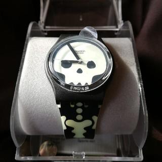 スウォッチ(swatch)のスウォッチ Swatch baron semedi GB237(腕時計(アナログ))