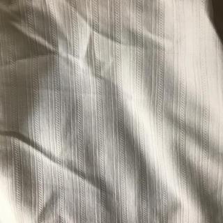 白レースカーテン(レースカーテン)