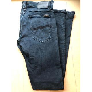 ヌーディジーンズ(Nudie Jeans)のNudie Jeans ブーツカット w29 (デニム/ジーンズ)