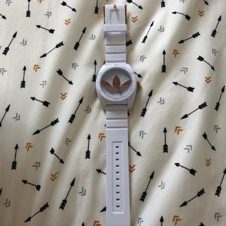 アディダス(adidas)のadidas 時計 ピンクゴールド(腕時計)