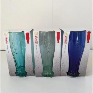 コカコーラ(コカ・コーラ)のグラス コカコーラ(グラス/カップ)