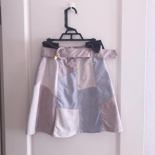 niceclaup スカート
