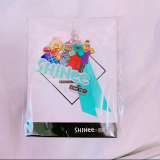 SHINee WORLD J 限定 キーホルダー