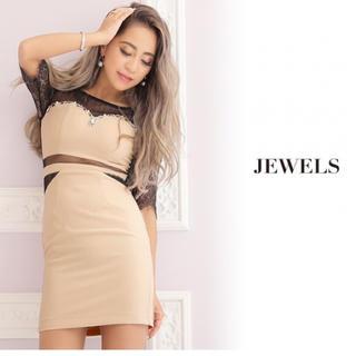ジュエルズ(JEWELS)のJewels(ジュエルズ) ドレス キャバクラ(ナイトドレス)