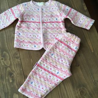 シシュノン(SiShuNon)のシシュノン パジャマ 80サイズ(パジャマ)