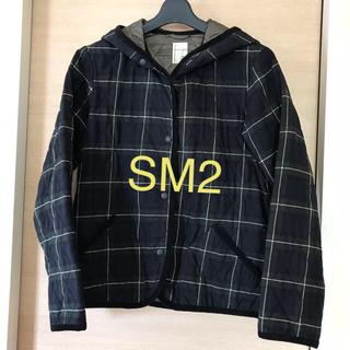 サマンサモスモス(SM2)のSM2☆キルティングアウター(ブルゾン)