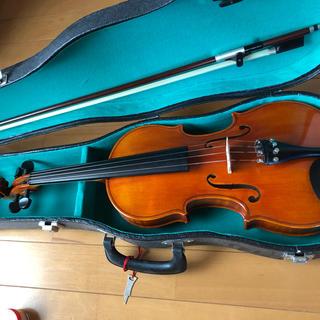 スズキ(スズキ)のスズキ バイオリン No.540(ヴァイオリン)