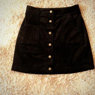 ジーユー(GU)のGU新作スカート(ミニスカート)