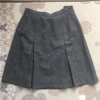 ジェイプレス(J.PRESS)のJ.PRESS  スカート(ひざ丈スカート)