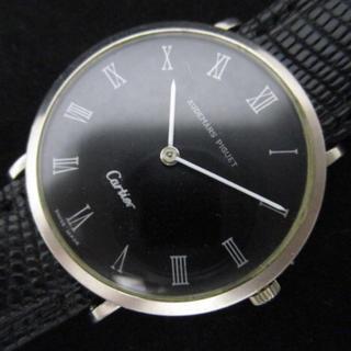 オーデマピゲ(AUDEMARS PIGUET)のオーデマ/ピゲ・AUDEMARS PIGUET・Cartierダブルネーム(腕時計(アナログ))