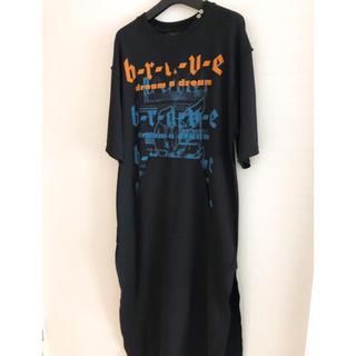 ディーゼル(DIESEL)の☆DIESEL D-RAN ドレス☆(その他ドレス)
