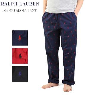 ポロラルフローレン(POLO RALPH LAUREN)のPOLO RALPH LAUREN  黒×紫(その他)