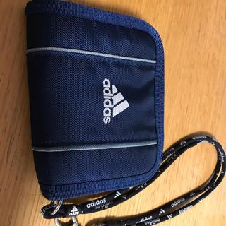 アディダス(adidas)のキッズ財布(財布)
