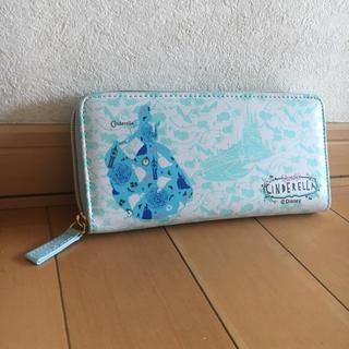 ディズニー(Disney)のディズニー シンデレラ 長財布 未使用 新品♡(財布)