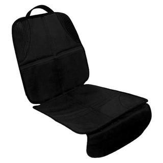 チャイルドシート保護マット 座席保護 カバー 車 シート 滑り止め(自動車用チャイルドシートカバー)