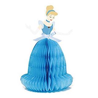 シンデレラ(シンデレラ)の【Disney】プリンセス シンデレラ ミニカード(キャラクターグッズ)