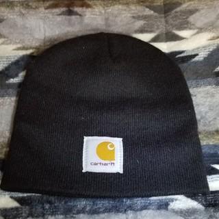 帽子 黒(その他)