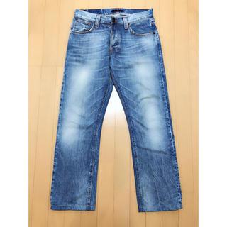 ヌーディジーンズ(Nudie Jeans)のNUDIE JEANS メンズデニム(デニム/ジーンズ)
