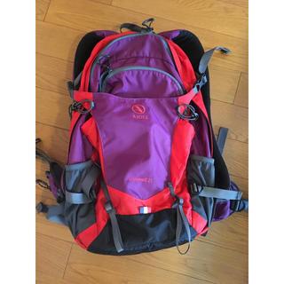 エーグル(AIGLE)のエーグル  25L バックパック(登山用品)