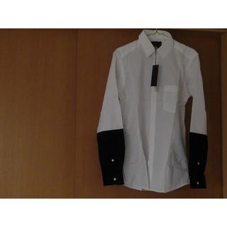 ディーゼル(DIESEL)の最終価格 DISEL BLACK GOLD カジュアルシャツ(シャツ)