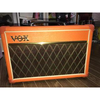ヴォックス(VOX)のVOX Pathfinder10限定カラーOrange(ギターアンプ)