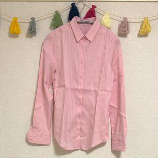 ナラカミーチェ(NARACAMICIE)の美品 シャツ ナラカミーチェ(シャツ/ブラウス(長袖/七分))