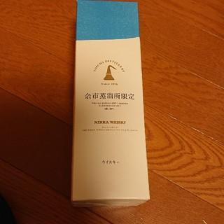 ニッカウイスキー(ニッカウヰスキー)の余市蒸留所限定ブレンデッドウイスキー(ウイスキー)