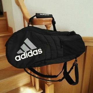 アディダス(adidas)のアディダス テニスバッグ ラケットバッグ (バッグ)