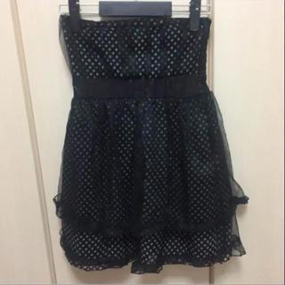 アナップ(ANAP)の【美品】ANAP ワンピースドレス(その他ドレス)