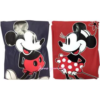 ディズニー(Disney)のディズニー カッパ 2つセット(レインコート)