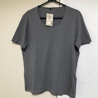 無印良品 メンズ 半袖Tシャツ