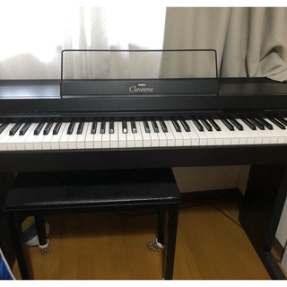 ヤマハ(ヤマハ)のヤマハ 電子ピアノ(電子ピアノ)