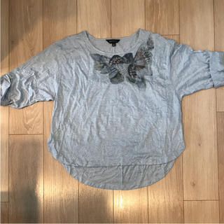 エポカ(EPOCA)のepoca Tシャツ  40(Tシャツ(半袖/袖なし))
