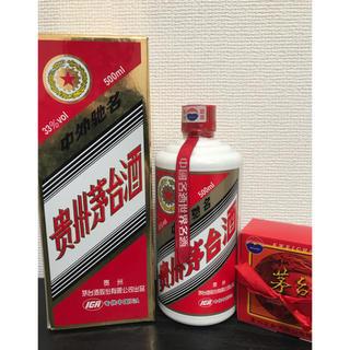 【希少品】貴州茅台酒 IGA版 500ml 33%(蒸留酒/スピリッツ)