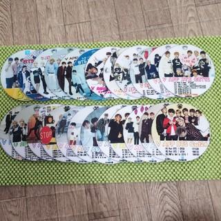 ボウダンショウネンダン(防弾少年団(BTS))の<DVD>BTS 防弾少年団 V APP 24枚セット(K-POP/アジア)