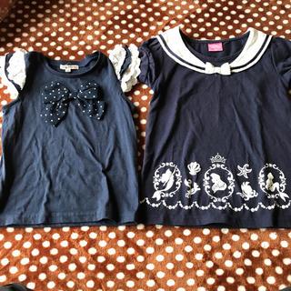 エニィファム(anyFAM)のTシャツセット(Tシャツ/カットソー)