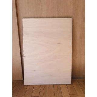 木製 パネル 美術道具(パネル)