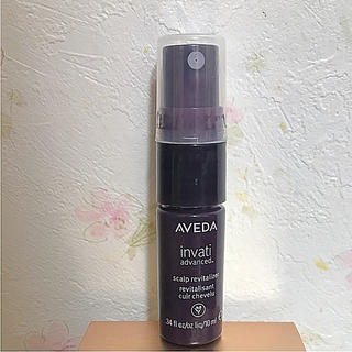 アヴェダ(AVEDA)のアヴェダ インヴァティ アドバイス ヘア&スカルプ エッセンス 美容液 10ml(スカルプケア)