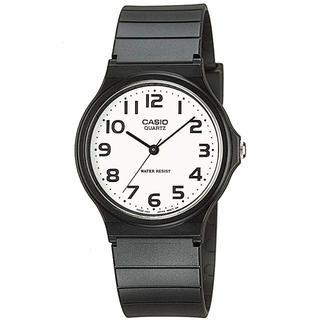 カシオ(CASIO)のCASIO 腕時計🍓 スタンダード MQ-24-7B2LLJF|激安 値引不可(腕時計(アナログ))