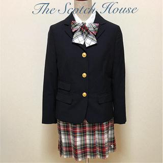 ザスコッチハウス(THE SCOTCH HOUSE)のScotch House 女の子 スーツセット 140cm(ドレス/フォーマル)