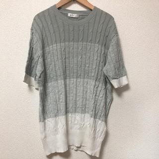 タケオキクチ(TAKEO KIKUCHI)のTK トップス(Tシャツ/カットソー(七分/長袖))